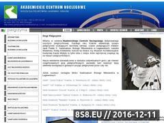 Miniaturka domeny www.pielgrzymka-sanktuarium.pl