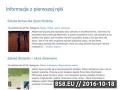 Miniaturka domeny pierwszapomockurs.pl