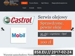 Miniaturka domeny pietruszko.olsztyn.pl