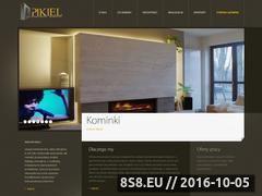 Miniaturka domeny www.pikiel.pl