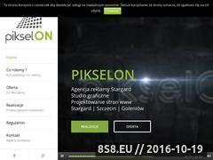 Miniaturka domeny pikselon.pl