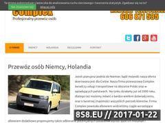 Miniaturka domeny pilatransport.com.pl