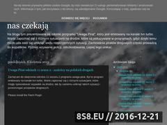 Miniaturka domeny piraci-drogowi.blogspot.com