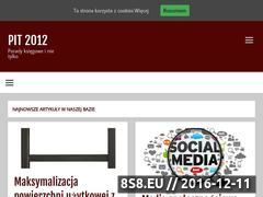 Miniaturka domeny pit-2012.net
