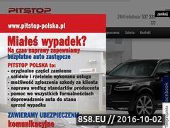 Miniaturka domeny pitstop-renault.pl