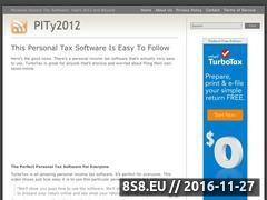 Miniaturka domeny pity-2012.net