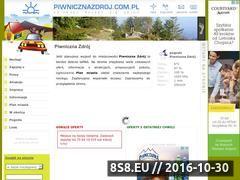 Miniaturka domeny piwnicznazdroj.com.pl
