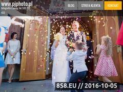Miniaturka domeny www.pjphoto.pl