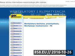 Miniaturka domeny www.pk.com.pl
