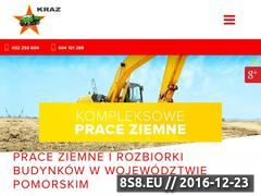 Miniaturka domeny www.pl-kraz.pl