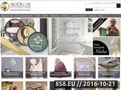 Miniaturka Kopie zabytków i kolekcje sztuki współczesnej (pl.artdecor.eu)