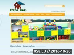 Miniaturka domeny www.placemeble.pl