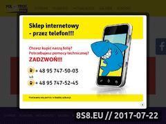 Miniaturka domeny plandeki-okryciowe.pl