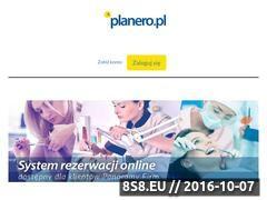 Miniaturka domeny www.planero.pl
