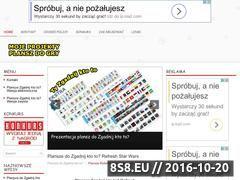 Miniaturka plansze-zgadnij-kto-to.ugu.pl (Autorskie plansze do gry zgadnij kto to)