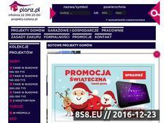 Miniaturka domeny planz.pl