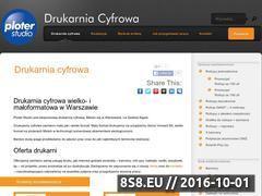 Miniaturka domeny ploterstudio.pl
