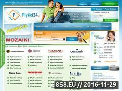 Miniaturka domeny plytki24.pl