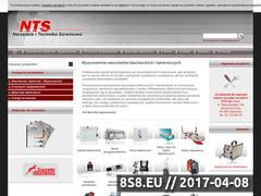 Miniaturka domeny pneumatyka-nts.com.pl
