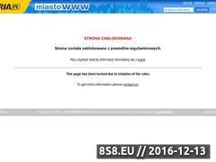 Miniaturka domeny pnmbr.w.interia.pl