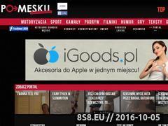 Miniaturka Po-Mesku.com - demotywatory i humor męski (po-mesku.com)