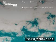 Miniaturka domeny www.pobierowo.net.pl