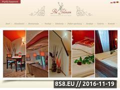 Miniaturka domeny www.pod-jeleniem.pl
