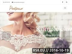 Miniaturka domeny podanocatering.pl