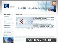 Miniaturka domeny podatki2014.pl