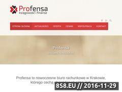 Miniaturka domeny podatkielblag.pl