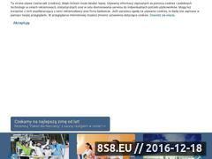 Miniaturka domeny www.podjedlami.pl