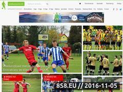 Miniaturka domeny www.podkarpacielive.pl