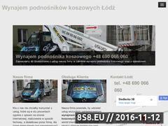 Miniaturka domeny podnosnik24.net