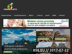 Miniaturka podroznicy.net.pl (Artykuły i blog)