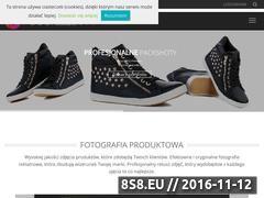 Miniaturka domeny pogorzelska-studio.pl
