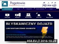 Miniaturka domeny pogotowie-24h.pl