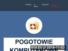 Miniaturka domeny www.pogotowie.komputerowe.warszawa.pl