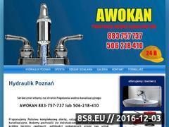 Miniaturka domeny pogotowieawokan.pl