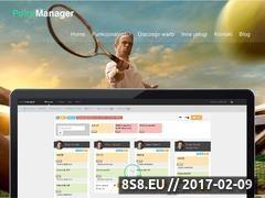 Miniaturka domeny pointmanager.pl