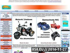Miniaturka domeny pojazdy-na-akumulator.pl