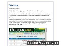 Miniaturka domeny www.poker-online.pl