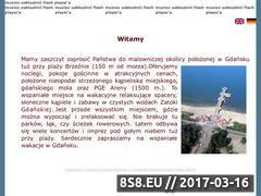 Miniaturka domeny pokoje-gdansk.eu