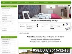 Miniaturka domeny pokoje-nadmorzem.pl