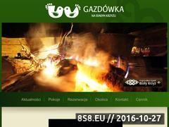 Miniaturka domeny pokoje.bialykrzyz.pl