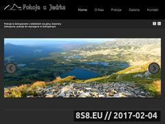 Miniaturka domeny pokoje.perspektiw.pl