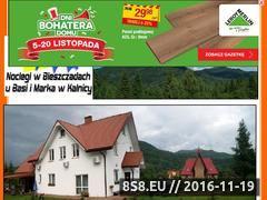Miniaturka domeny pokojeubasi.prv.pl