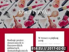 Miniaturka domeny www.pokot.pl