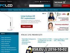 Miniaturka domeny www.poled.eu