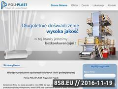 Miniaturka domeny poli-plast.eu