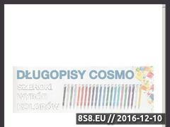 Miniaturka domeny www.poligrafiq.pl